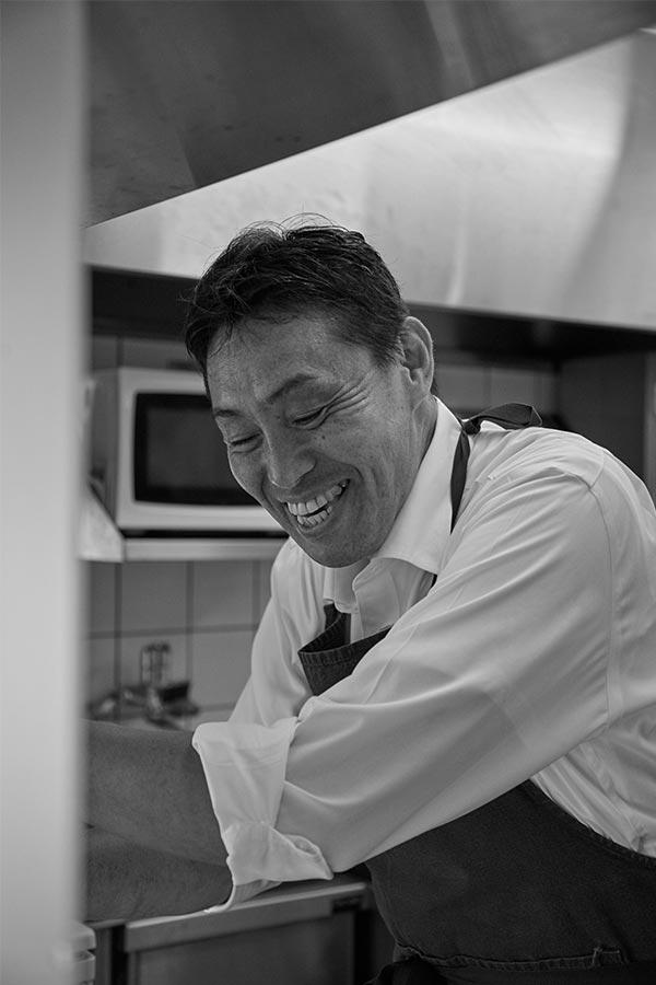 Toshiyuki Kabai