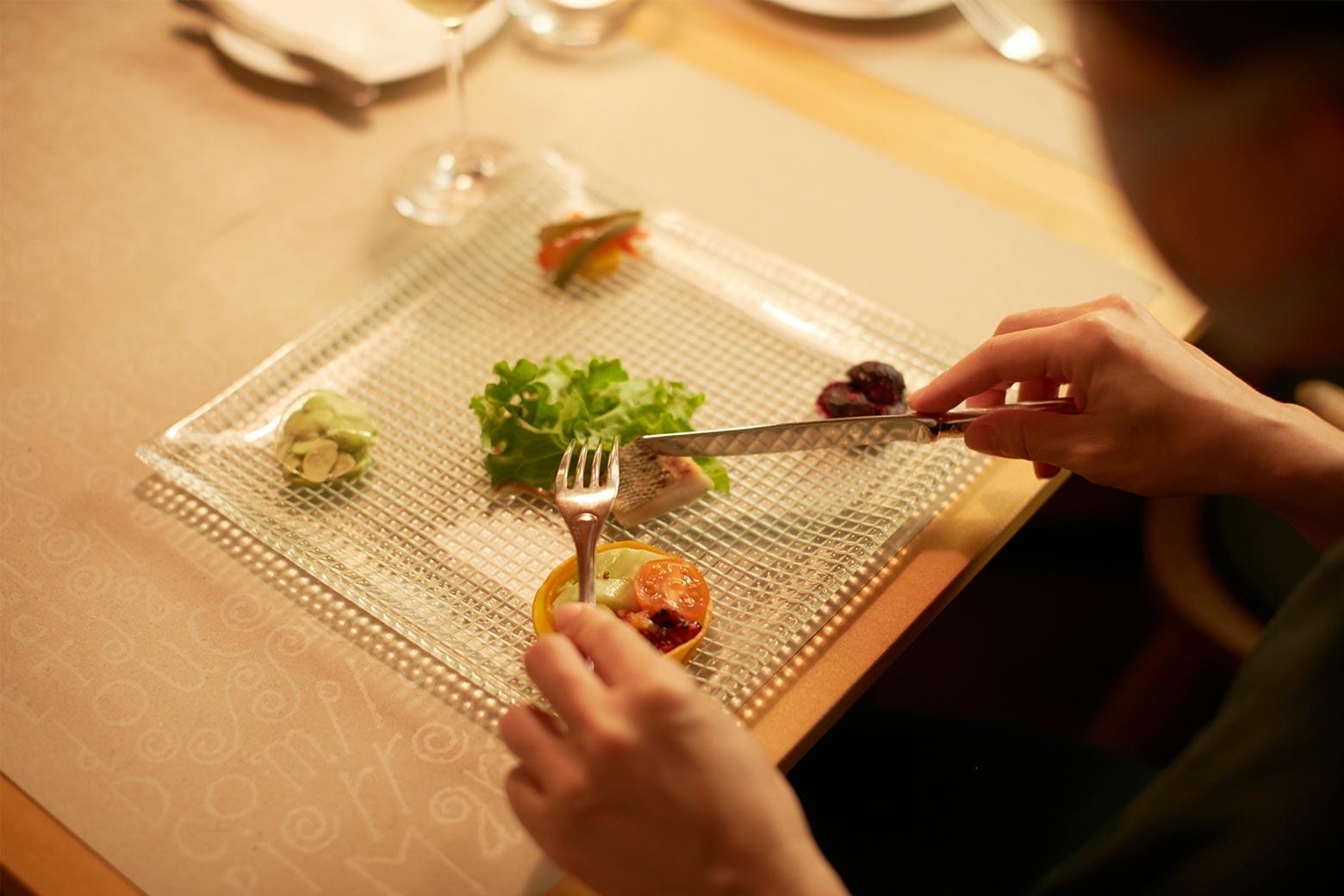 レストラン ルスティク イメージ1
